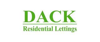DACK logo