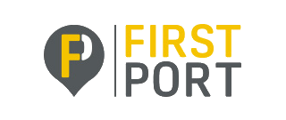 First Port Logo