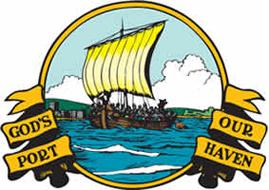 Gods Port Logo